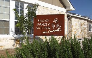 McCoy Family Shelter