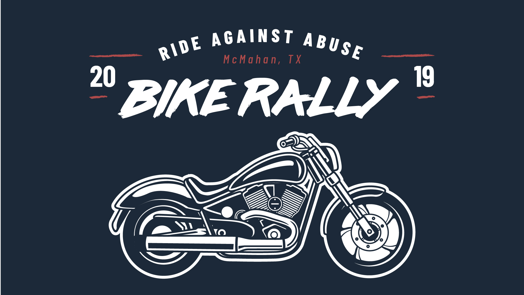 Rally Against Abuse